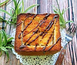 黄油蜂蜜厚吐司的做法