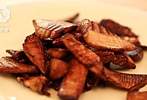 迷迭香:油焖冬笋的做法