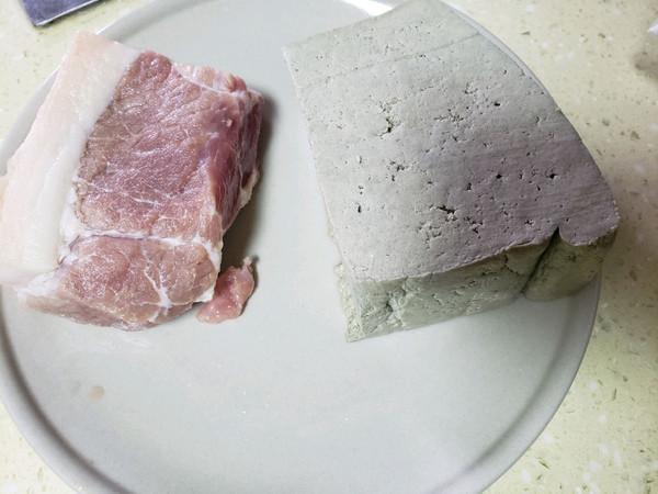 #炎夏消暑就吃「它」#豆腐丸子白菜汤