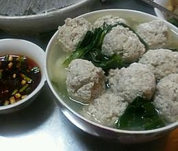 豆腐园子的做法