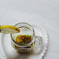 西柚百香果柠檬茶的做法图解4