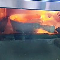 荷兰宝贝松饼(咸口)#快手又营养,我家的冬日必备菜品#的做法图解4