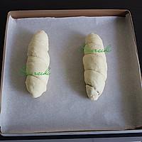热狗面包卷的做法图解6