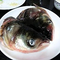 剁椒鱼头的做法图解7