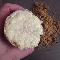 美味的肉松面包卷的做法图解17