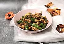 家常菜之——五花肉煸炒冬笋的做法