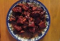 东北红烧肉的做法