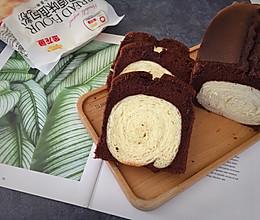 #爱好组-高筋#蛋糕面包的做法