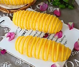 面包房里最受欢迎的毛毛虫面包#相约MOF#的做法