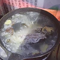 焖大黄花鱼的做法图解3