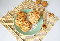 迷你核桃酥#KitchenAid的美食故事#的做法
