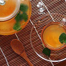 金橘薄荷茶 - 开胃又润喉的茶饮