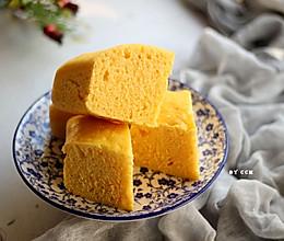 胡萝卜山药蒸糕——营养健康的宝贝辅食的做法