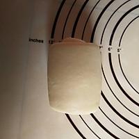 #夏日撩人滋味# 鲜奶土司的做法图解9