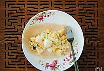 沙拉全麦饼#雀巢营养早餐#的做法