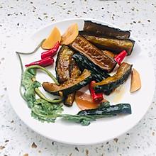 开胃咸菜:酸黄瓜