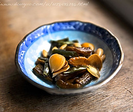【一城一味-北京】风味酱菜的做法