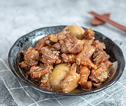 #中秋宴,名厨味#中秋家宴上必做的一道菜,肉香味美抢着吃的做法