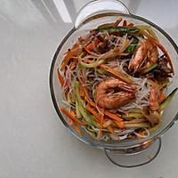 #麦子厨房#美食锅之泰式海鲜粉丝沙拉的做法图解11