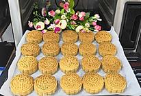 五仁月饼 | 用美味为五仁月饼正名的做法