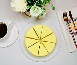 #美食视频挑战赛# 蒸轻乳酪芝士蛋糕的做法
