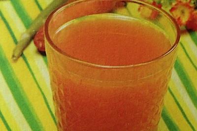 高纤享瘦蔬菜汁