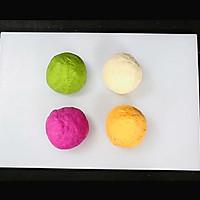 彩色饺子|顿顿香的做法图解13