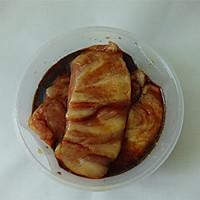 蜜汁叉烧肉的做法图解5