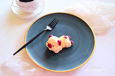 酸奶慕斯小猪