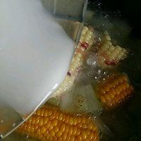 【美容瘦身汤】冬瓜豆芽玉米汤的做法图解7