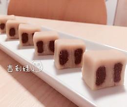 奶香芸豆卷的做法