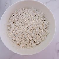 巨好吃的红糖糯米饭的做法图解3