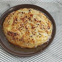 #解馋小吃大合集# 榴莲酥饼的做法图解6