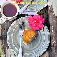 棉花糖般轻柔的美味值得收藏--日式棉花芝士蛋糕的做法图解5