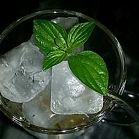 冰柠红茶的做法图解5