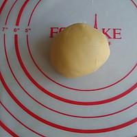 象形小米蕉馒头的做法图解5