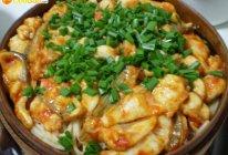 随意煮妇之地方特色---米粉鱼的做法