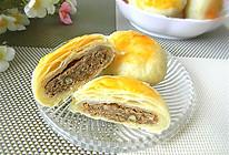 绿豆酥#九阳烘焙剧场#的做法