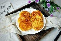 #硬核家常菜#家常土豆丝饼的做法