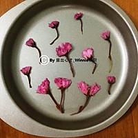 【樱花鲜果祼蛋糕】#豆果5周年#的做法图解6