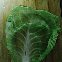 【深夜食堂】的包菜卷的做法图解3