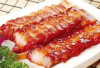 黯然销魂的五花肉——叉烧肉的做法