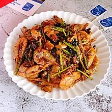 #夏日开胃餐#麻辣干锅虾