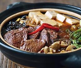 牛肉砂锅|日食记的做法