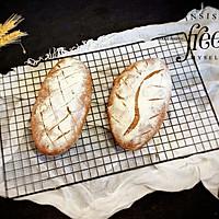 蜜豆核桃bread的做法图解15