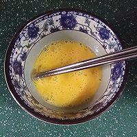 酸辣汤#急速早餐#的做法图解2