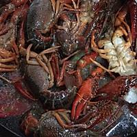 秘制吮指小龙虾的做法图解6