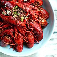 #美食新势力#夏季夜宵不可缺少的香辣小龙虾的做法图解21