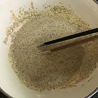 杂粮糯米卷的做法图解3