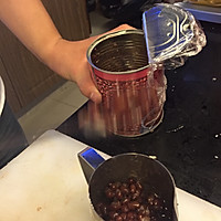 红豆酥的做法图解2